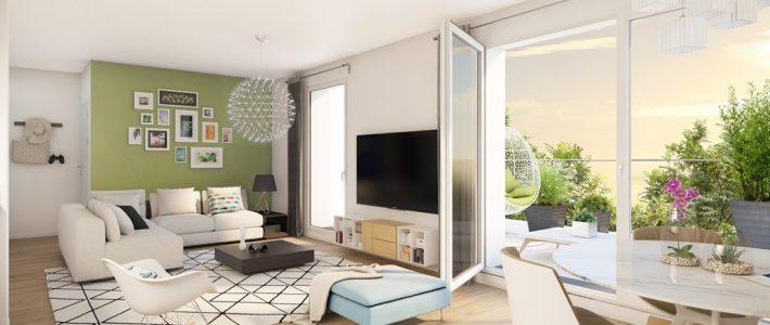 Acheter un bien immobilier dans le neuf